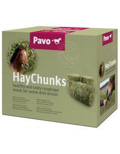 Pavo Haychunks - Paardenvoer - 14 kg