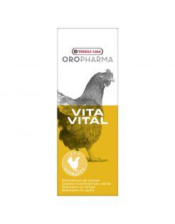 Versele-Laga Oropharma Vitavital - Supplement - 500 ml