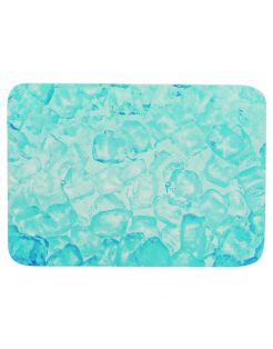 Trixie Koelschijf Voor Kleine Dieren - Kooi Accessoire - 28 × 20 cm cm Blauw
