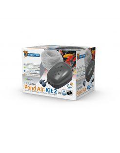 Superfish Pond Air Kit 2 - Beluchting - 240 l/h