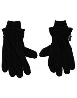 Heatkeeper Thermohandschoen Fleece - Handschoenen - Zwart L-Xl