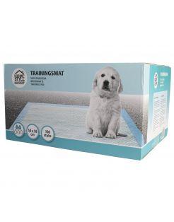 Homestyle Budget Trainingsmat - Hondenzindelijkstraining - 58x58 cm 100 stuks