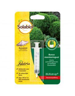 Solabiol Natria Buxatrap Buxus Monitoringval Refill - Insectenbestrijding - 1 stuk
