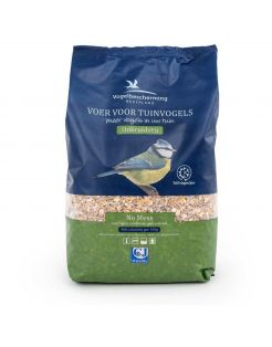 Wildbird Vbn Premium No Mess - Voer - 4 l