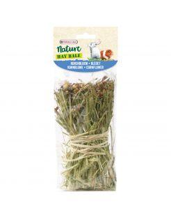 Versele-Laga Nature Snack Hay Bale Cornflower - Ruwvoer - Korenbloem 70 g