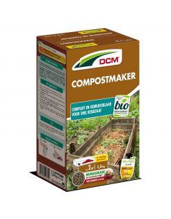 Dcm Compostmaker - Moestuinmeststoffen - 1.5 kg