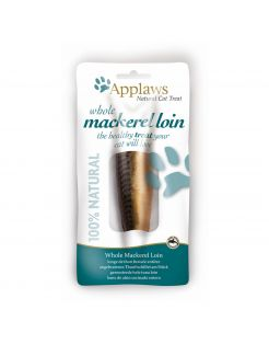 Applaws Cat Loin Mackerel - Kattensnack - 30 g