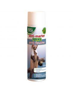 Bsi Anti Marter Spray - Ongediertebestrijding - 500 ml