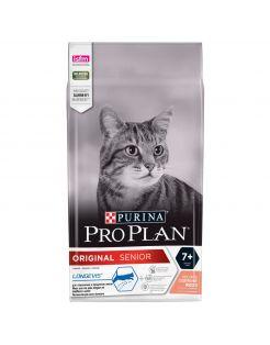 Pro Plan Cat Original Senior - Kattenvoer - Zalm 1.5 kg