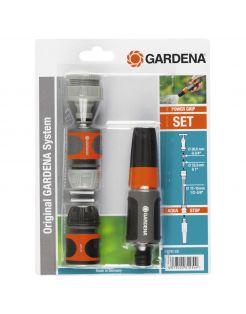 Gardena Startset - Handsproeiers -