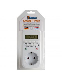 Superfish Smart Timer - Verlichting - 20 cm Wit