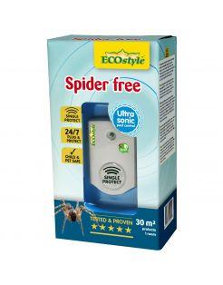 Ecostyle Spider Free 30 - Insectenbestrijding - 30 m2