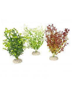 Aqua Della Decor Plant Bacopa - Aquarium - Kunstplant - 25 cm Assorti