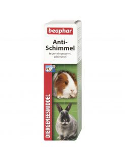 Beaphar Anti-Schimmel - Parasieten - 50 ml