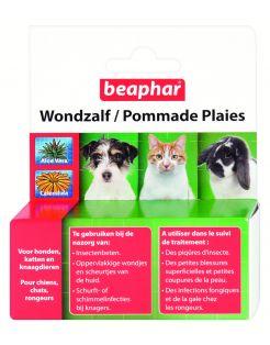 Beaphar Wondzalf - Huidverzorging - 30 ml