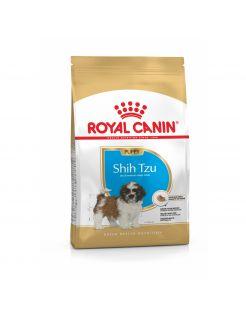 Royal Canin Shih Tzu Puppy - Puppy-Hondenvoer - 1.5 kg