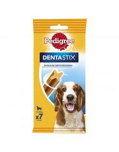 Pedigree Dentastix - Hondensnacks - Dental 7 stuks Medium