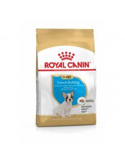 Royal Canin French Bulldog Puppy - Puppy-Hondenvoer - 3 kg