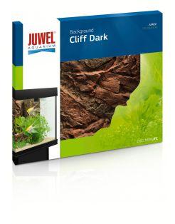 Juwel Achterwand Cliff Dark - Aquarium - Achterwand - 60x55x3 cm