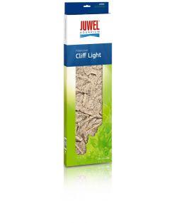 Juwel Filtercover Cliff Light - Aquarium - Achterwand - 55.5x18.6x1 cm
