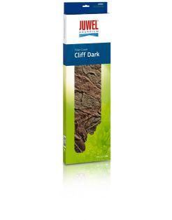 Juwel Filtercover Cliff Dark - Aquarium - Achterwand - 55.5x18.6x1 cm