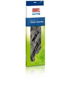 Juwel Filtercover Stone Granite - Aquarium - Achterwand - 55.5x18.6x1 cm