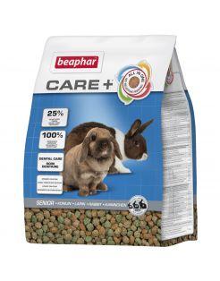 Beaphar Care Plus Konijn Senior - Konijnenvoer - 1.5 kg