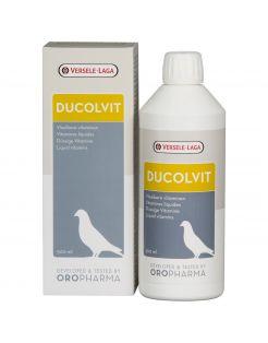 Versele-Laga Oropharma Ducolvit Vitaminencomplex - Duivensupplement - 500 ml Vloeibaar
