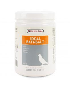 Versele-Laga Oropharma Ideal Bathsalt Badzout - Duivenbad - 1 kg
