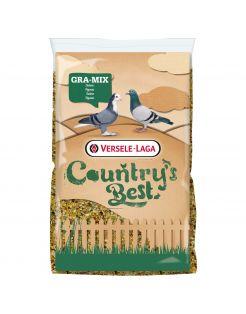 Versele-Laga Country`s Best Gra-Mix Duif Basic - Duivenvoer - 20 kg
