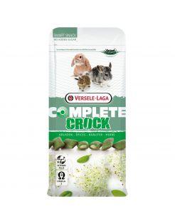 Versele-Laga Complete Crock Herbs - Knaagdiersnack - Kruiden 50 g