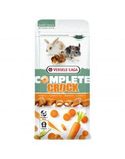 Versele-Laga Complete Crock Carrot - Knaagdiersnack - Wortel 50 g