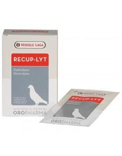Versele-Laga Oropharma Recup-Lyt Electrolyten - Duivensupplement - 240 g