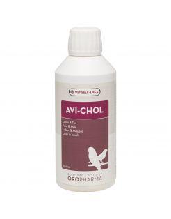 Versele-Laga Oropharma Avi-Chol Rui En Lever - Vogelsupplement - 250 ml