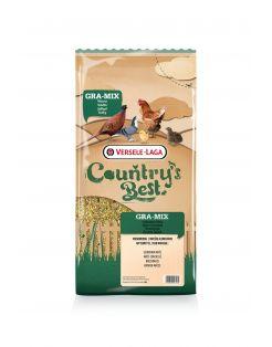 Versele-Laga Country`s Best Gebroken Maïs - Pluimveevoer - 4 kg