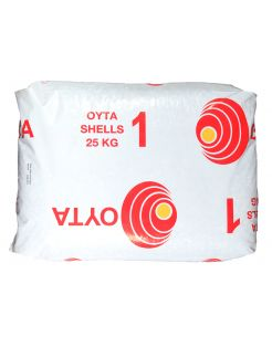 Oyta Oestergritmix 2-5 Mm Oyta 1 - Supplement - 25 kg