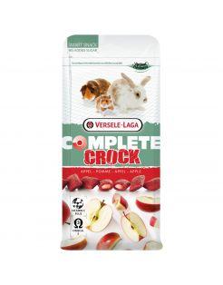Versele-Laga Complete Crock Apple - Knaagdiersnack - Appel 50 g