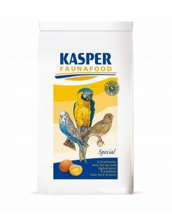 Kasper Faunafood Ei-Krachtvoer - Pluimveevoer - 10 kg