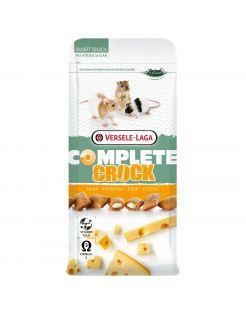Versele-Laga Complete Crock Cheese - Knaagdiersnack - Kaas 50 g