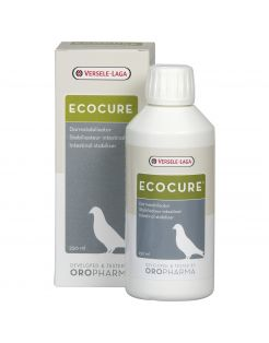 Versele-Laga Oropharma Ecocure Darmstabilisator - Duivensupplement - 250 ml