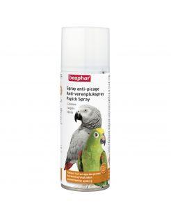 Beaphar Anti-Verenpluk Spray - Vogelapotheek - 200 ml