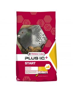 Versele-Laga I.C.+ Start Plus Ic-Kweek - Duivenvoer - 20 kg