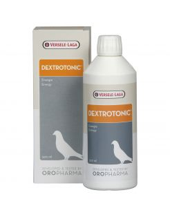 Versele-Laga Oropharma Dextrotonic Energeticum - Duivensupplement - 500 ml