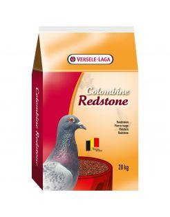 Colombine Roodsteen - Duivensupplement - 20 kg