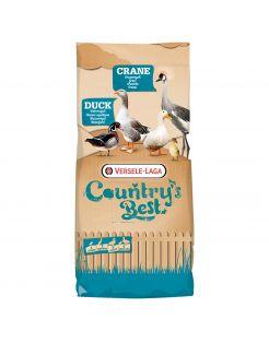 Versele-Laga Country`s Best Duck 1 Crumble - Pluimveevoer - 20 kg
