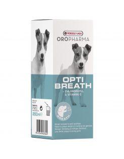 Versele-Laga Oropharma Opti Breath Ademgeur - Voedingssupplement - Gebit - 250 ml
