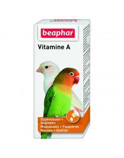 Beaphar Vitamine A - Vogelapotheek - 20 ml