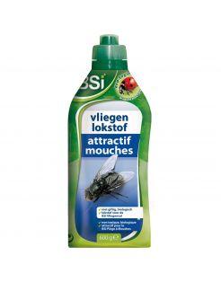Bsi Vliegen Lokstof - Insectenbestrijding - 600 ml