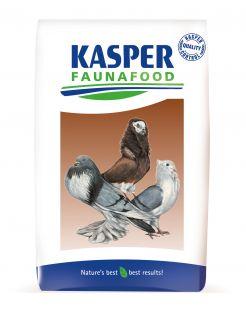 Kasper Faunafood Sierduivenvoer Kortbekken - Duivenvoer - 20 kg