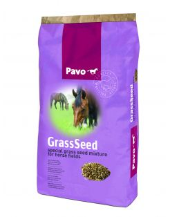 Pavo Graszaad - Paardenaccessoires - 15 kg